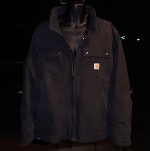 Carhartt Quick Duck Thinsulate Jacket size 2XL